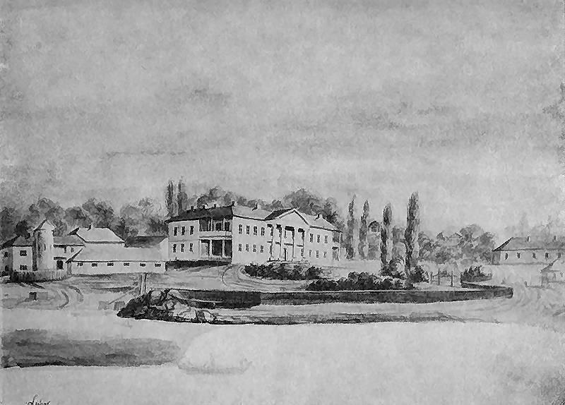 Pałac Wodzickich w Lubarze (Napoleon Orda, 1862-1876)