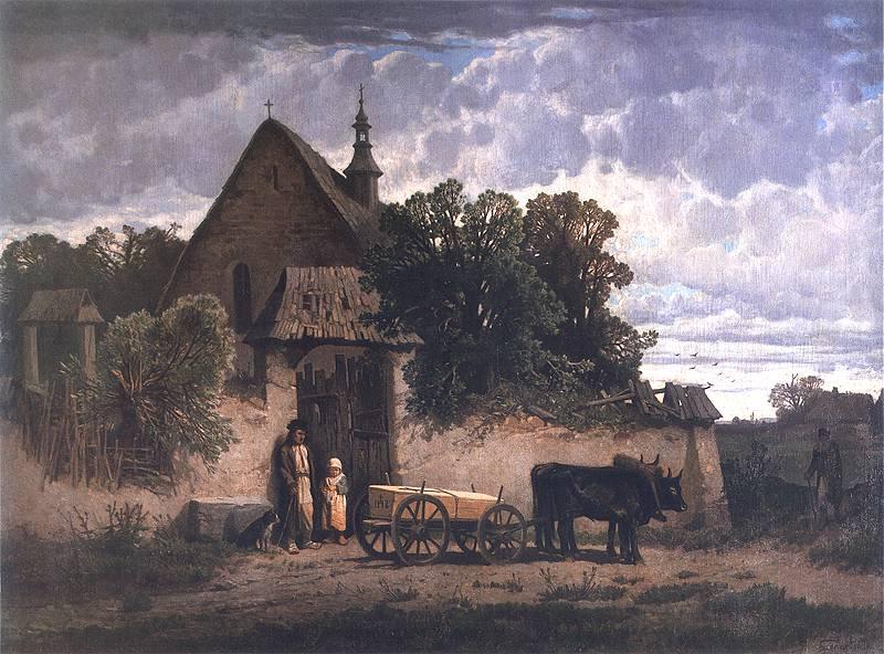 krajobraz wiejski keywords